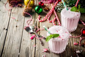 5 Non-Alcoholic Drinks for Your Holiday Party