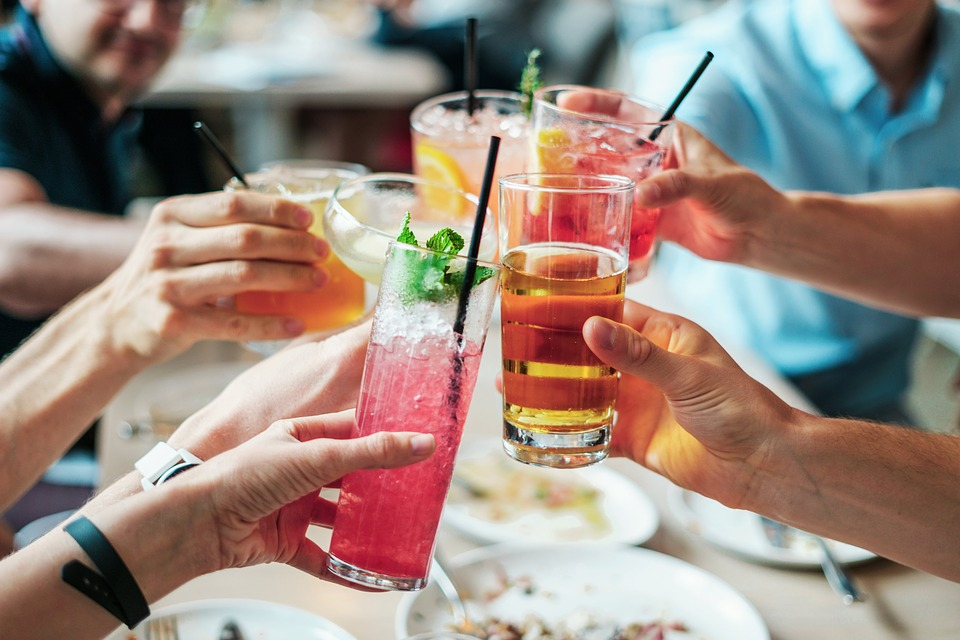 5 Facts You Need to Know About Alcohol