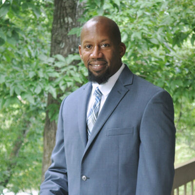 Phillip Howard B.A., CADC-II, Counselor, Facilities Manager